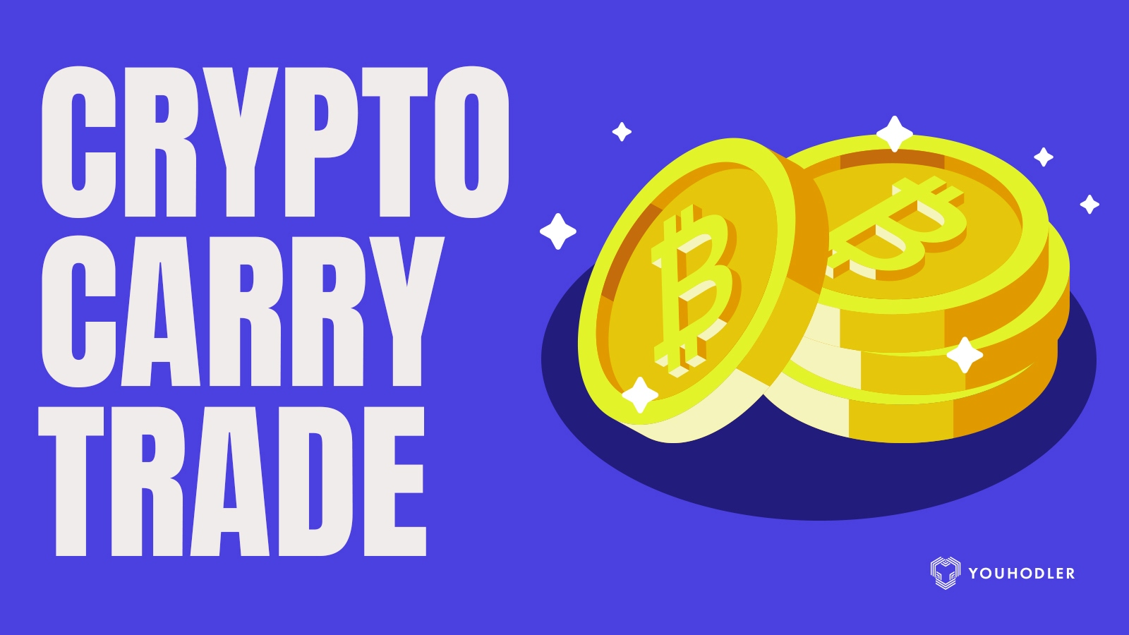 Crypto Carry Trade: New Strategy For Crypto Traders Tired of Zero Interest Rates