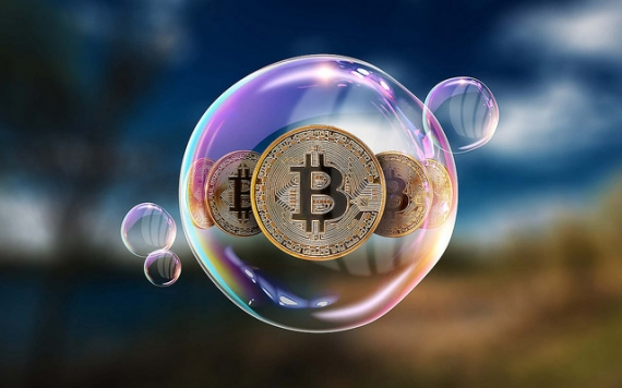 Crypto Bubble: Will It Ever Burst? (Investor tips)