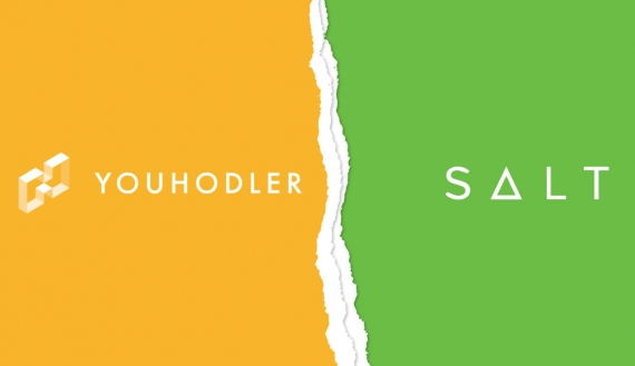 YouHodler vs. SALT Lending: Why is YouHodler Better?