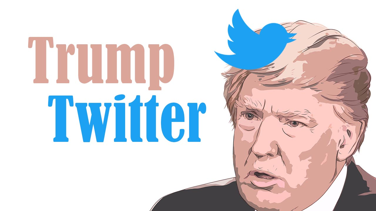 Trump Twitter And Its Massive Impact: 5 Things To Know