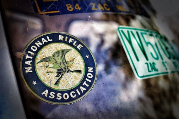 Are Your YETI Stocks Safe From The NRA?