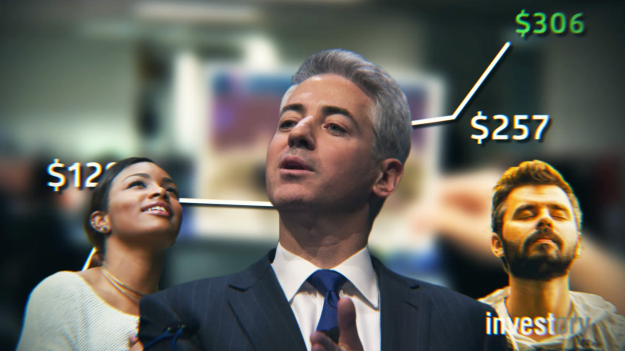 Bill Ackman and an Exemplary Story of Pershing Square