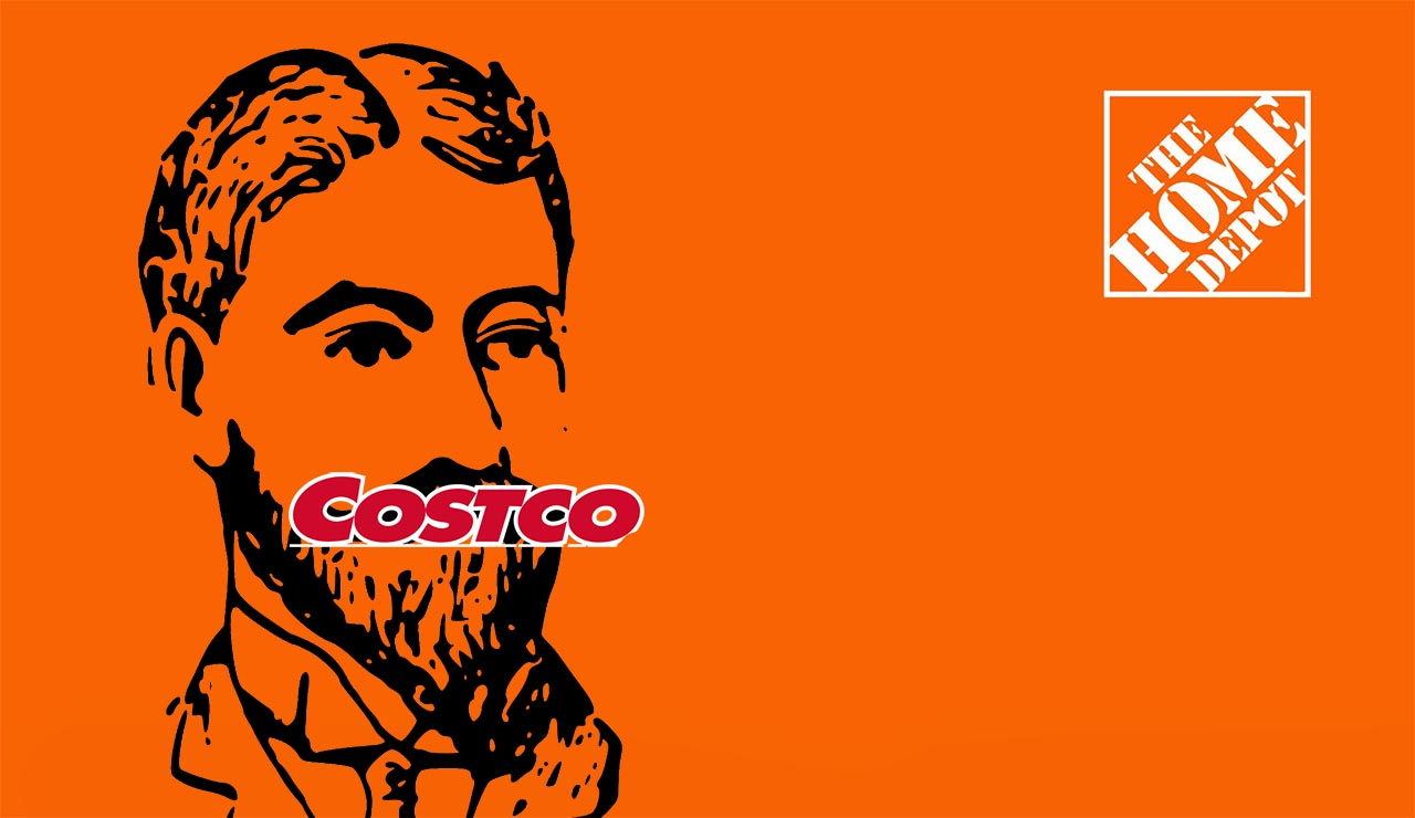 Costco And Home Depot Are Playgrounds For The Rich