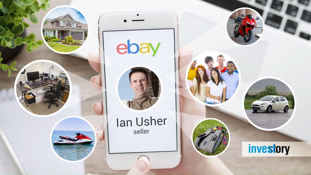 See How One Man Sold His Life On eBay To Live The Dream