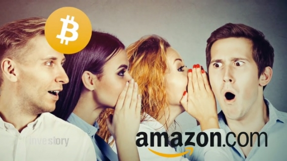 Why Amazon Should Accept Bitcoin and Litecoin