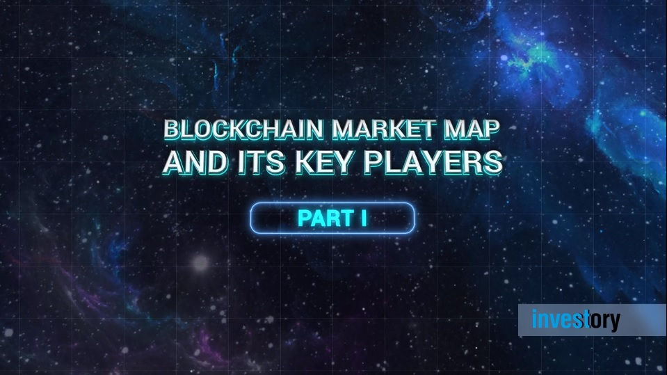 Blockchain Market Map and Its Key Players (Part 1)