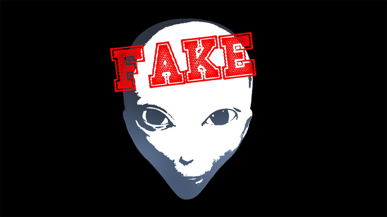 Fake UFO on YouTube to help you Make Easy Money