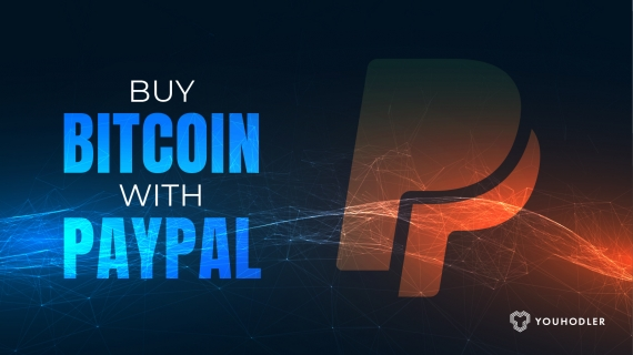 Buy Bitcoin: Now Even Easier with PayPay and Venmo