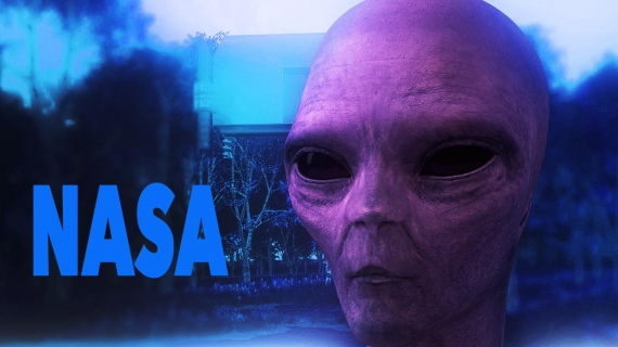 NASA Found Aliens on Mars?
