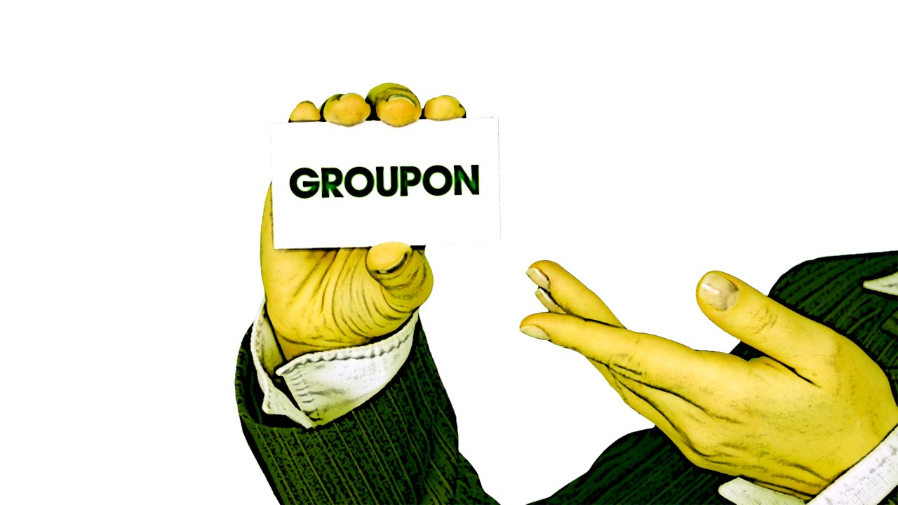 Groupon - Underrated Way To Advertise Your Small Business
