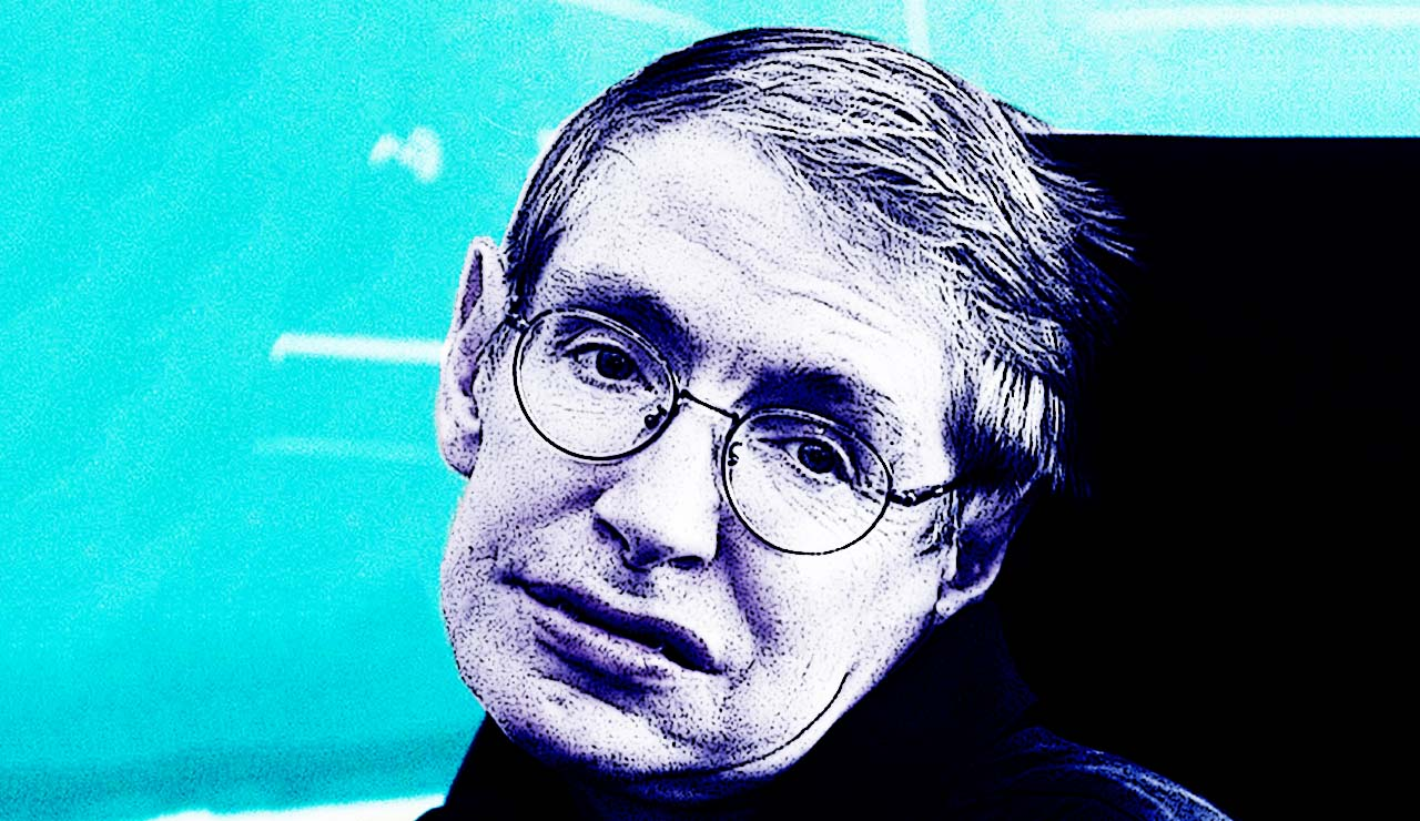 Stephen Hawking Says Expanding Universe Will Freeze Us All