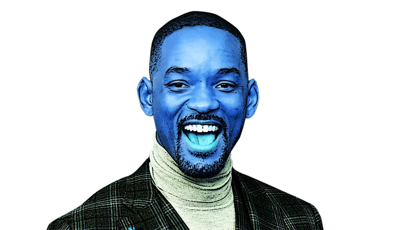 Will Smith to Help People Improve Mental Health