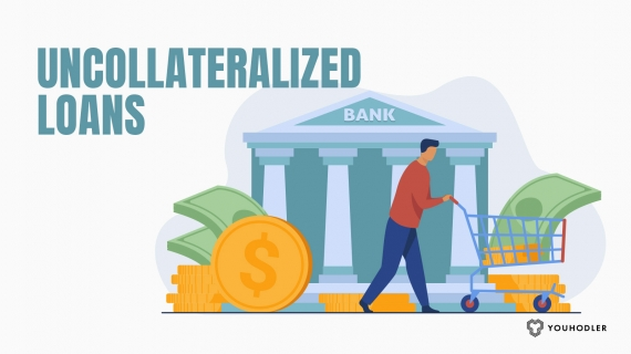 Uncollateralized Loans: Crypto Loans Without Collateral