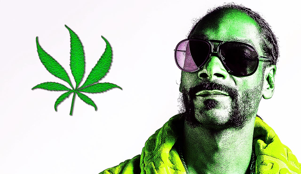 Snoop Dogg Will Pay You for Smoking Weed