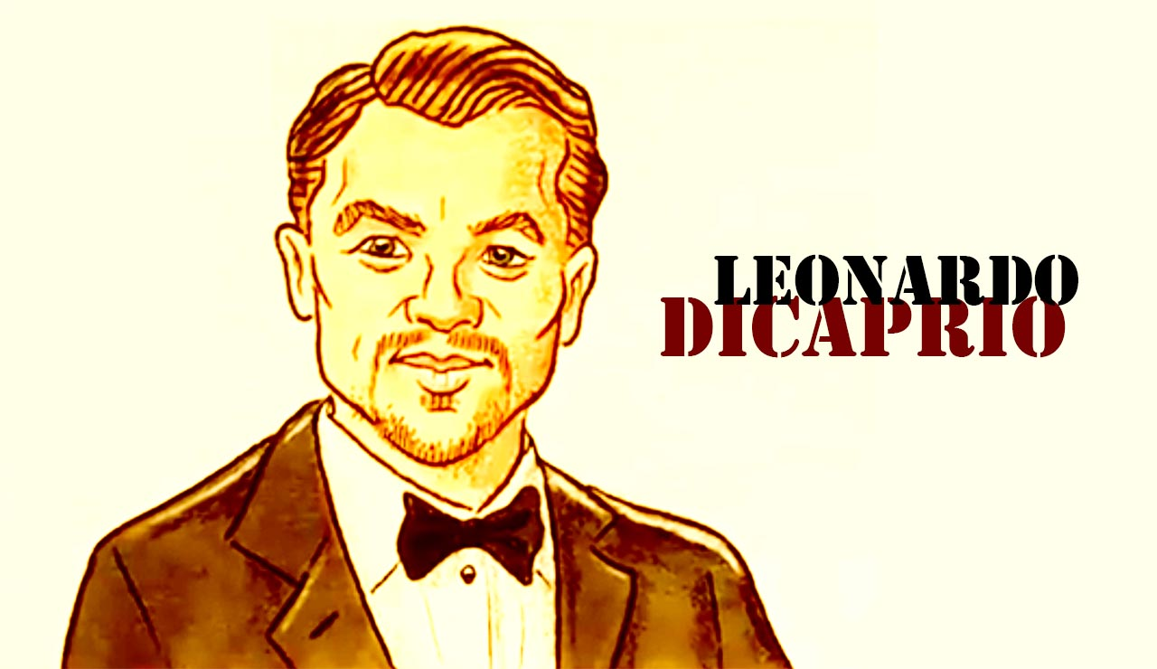 Leonardo DiCaprio Invested in Sleep (Not Kidding!)