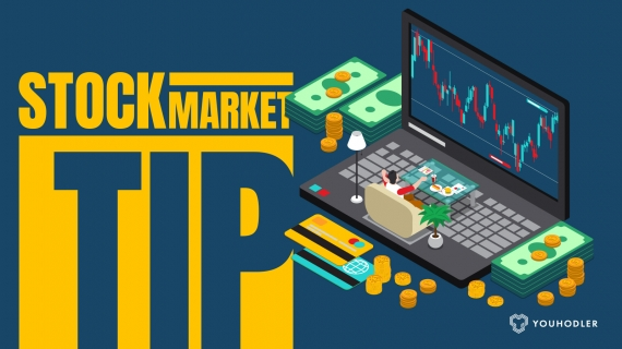 Stock Market Tips: How to Turn a Red Market into Green Profits