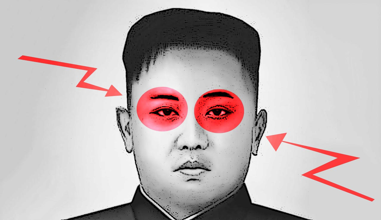 Kim Jong-Un Is Stealing Your Cryptocurrency
