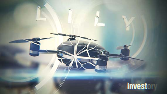 Lily Camera Drone — a Startup That Did Not Fly