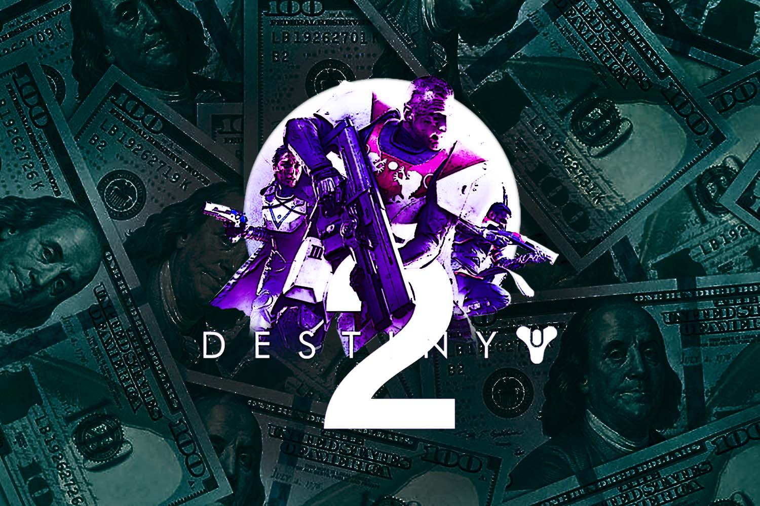 Destiny 2 Sales In Trouble (Should Investors Worry?)