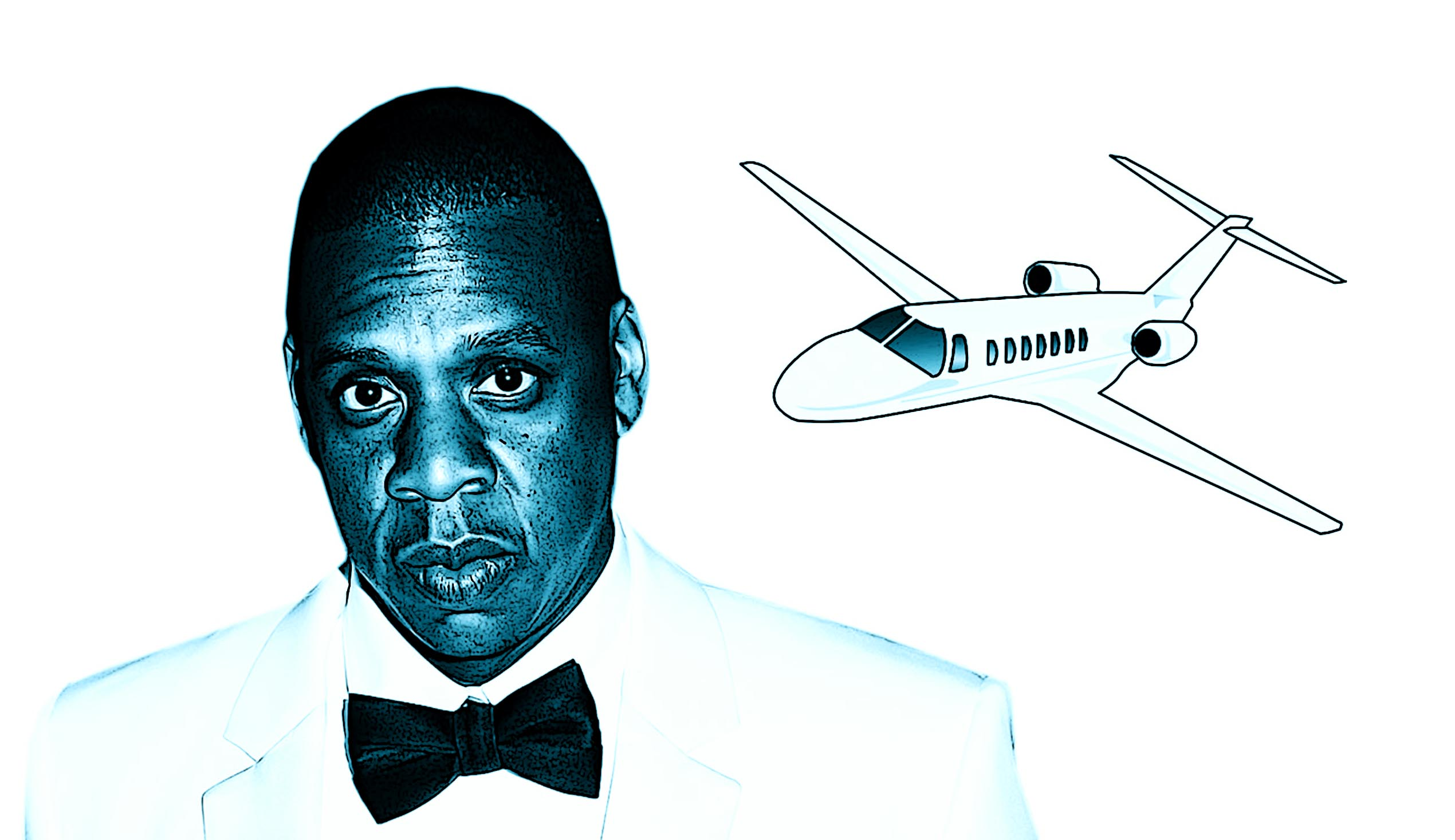 Why JAY Z Invested in Uber Planes