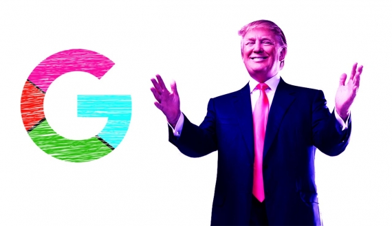 Google Will Not Allow Donald Trump to Sleep with Prostitutes - investory-video.com