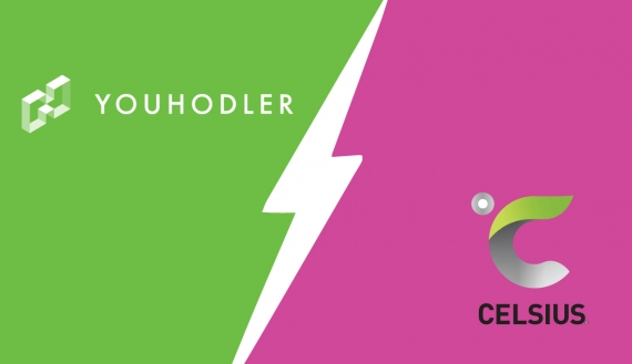 Why YouHodler is Better than Celsius
