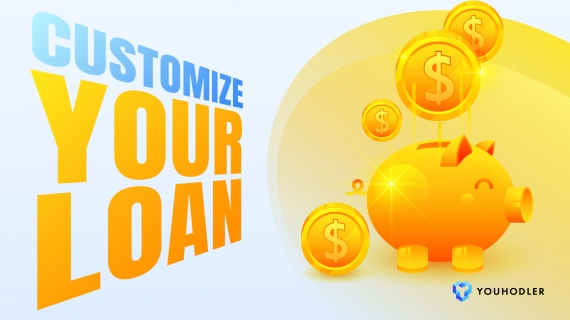 Crypto Loans: Customize Your Loan With These Lending Platforms