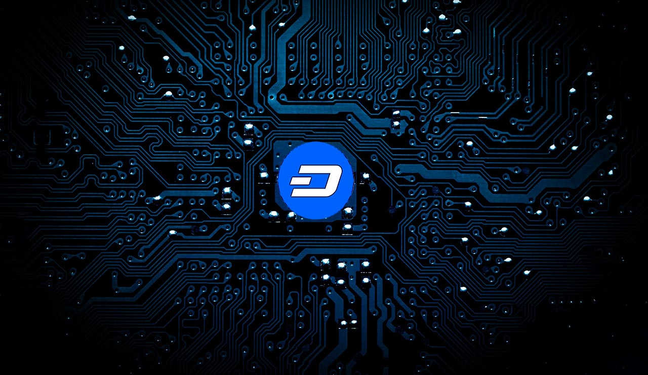 5 Reasons Why Dash Needs To Be Your New Digital Cash