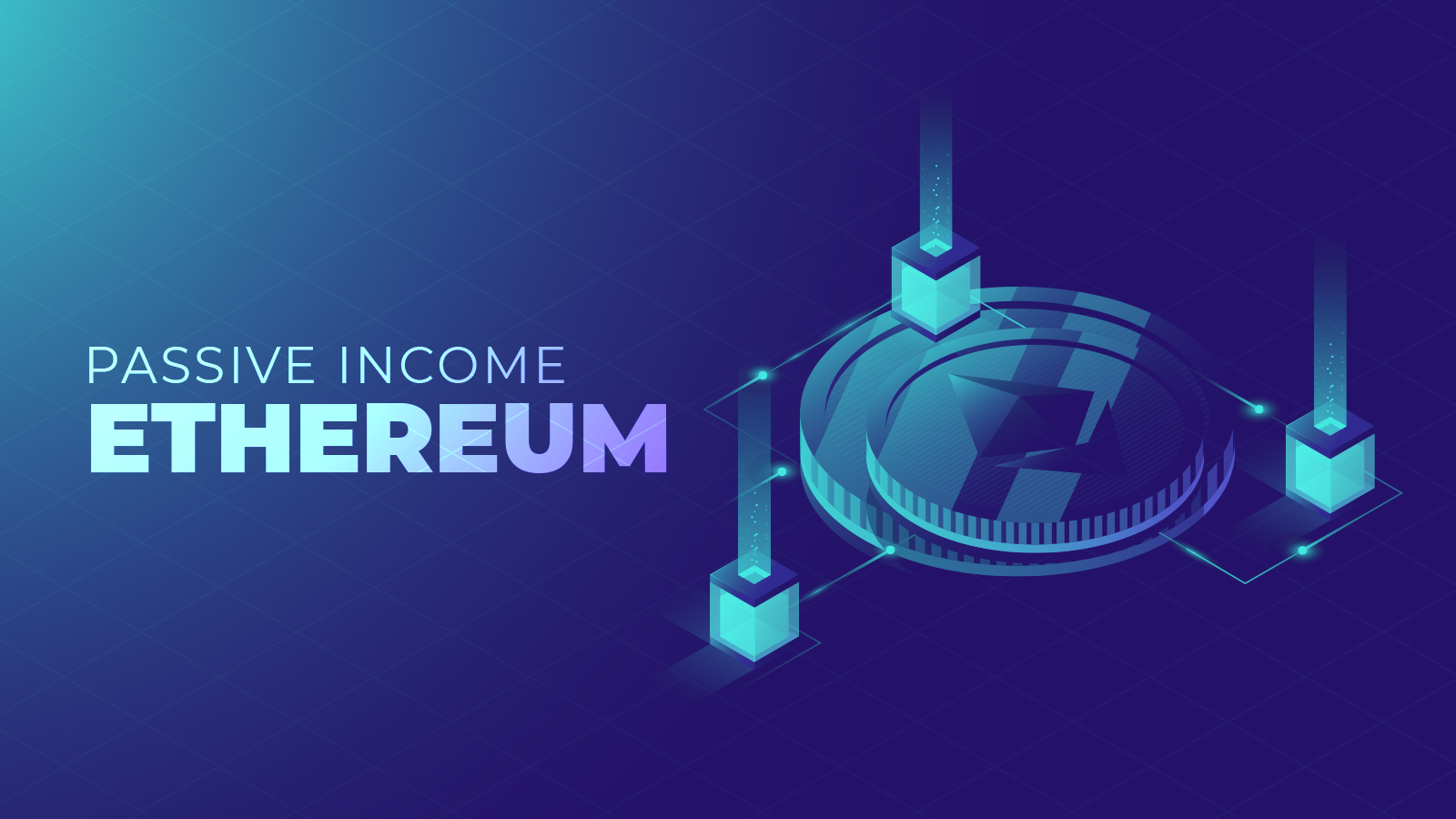 Ethereum Lending: How to Make a Passive Income With ETH