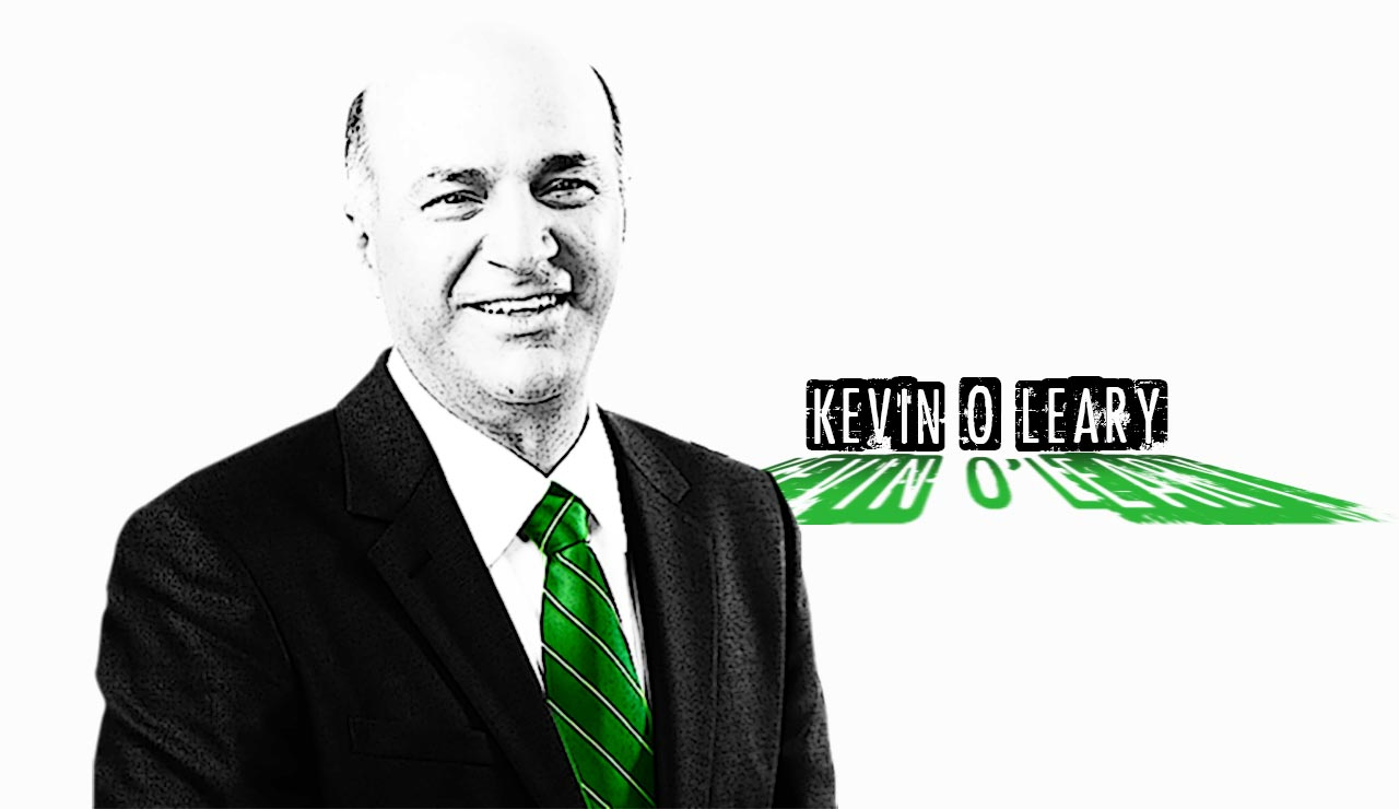 Kevin O'Leary: Secret Investment Tips You Need To Succeed