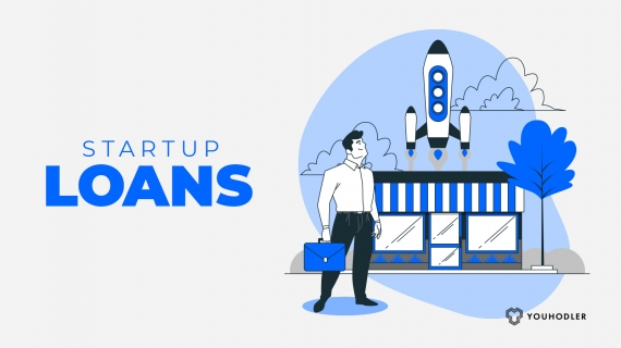 How to Get a Startup Loan in BTC