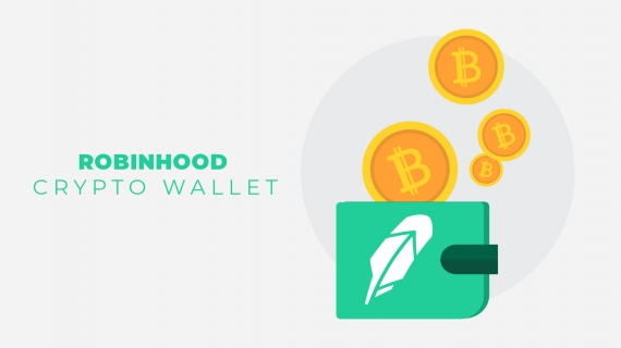 Robinhood Crypto Wallet Plans to Grow Crypto Operations