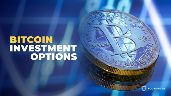 5 Apps That Offer Bitcoin Investment Options