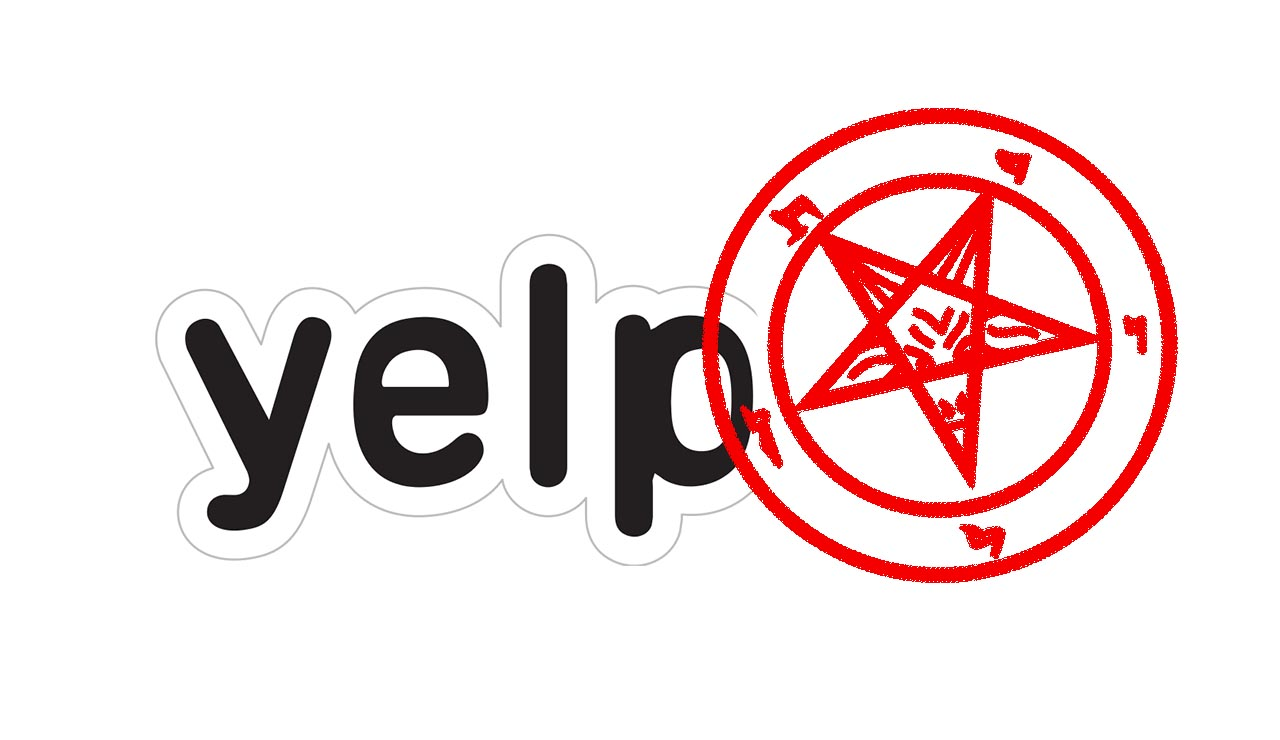 Yelp Reviews - Root Of All Evil; Here is Why