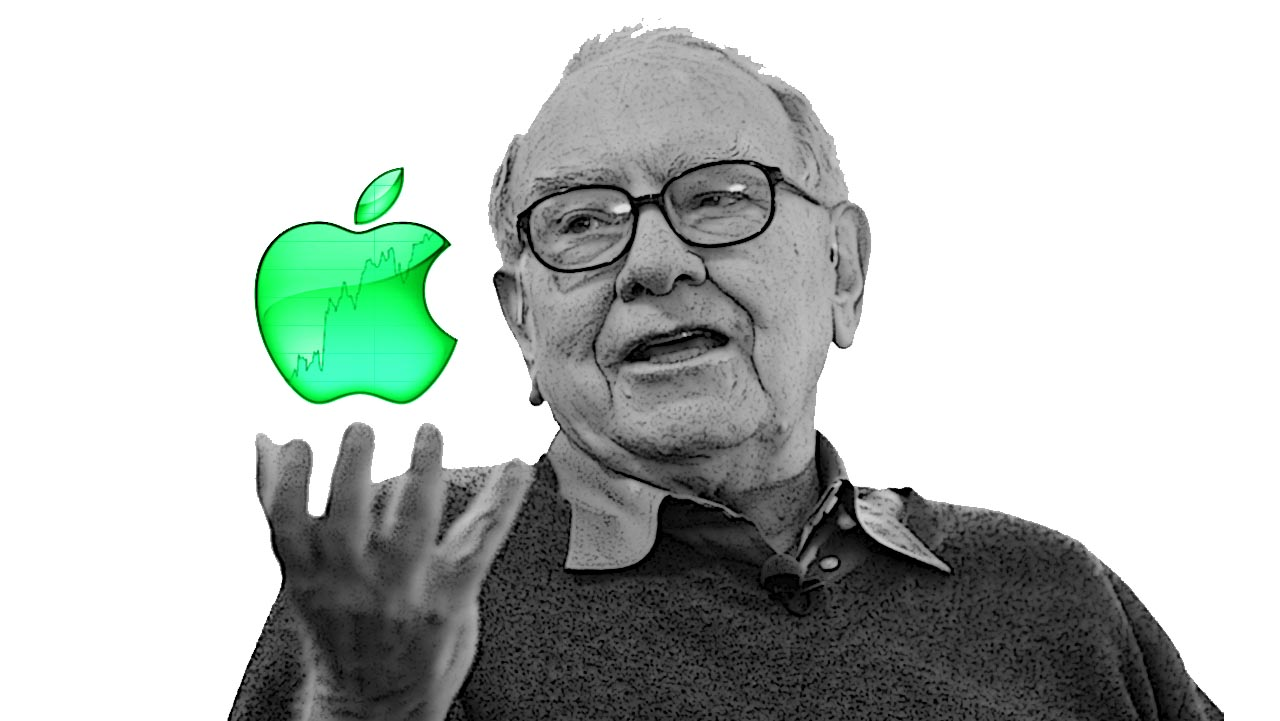Warren Buffett Loves Apple Stocks (And So Should You)