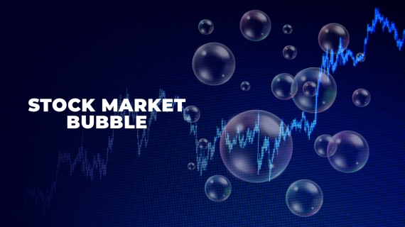 "Stock Market ""is a Bubble,"" Says Famed Investor Jeremy Graham; Is it True?"