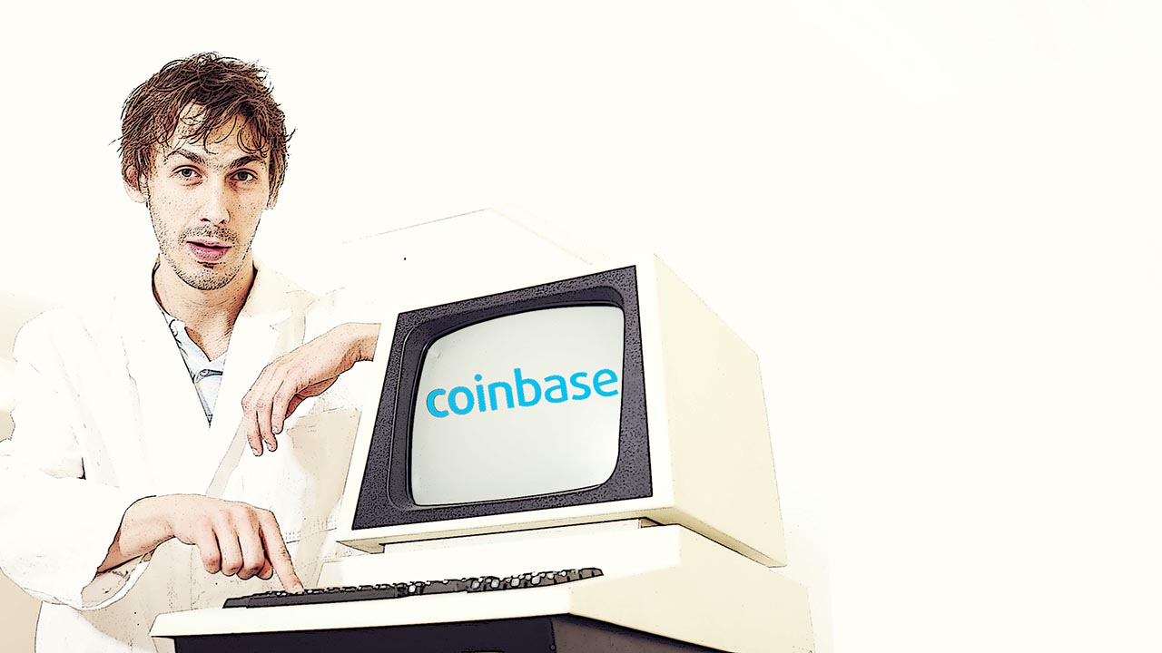Here's Why Coinbase Is The Future Of Cryptocurrency