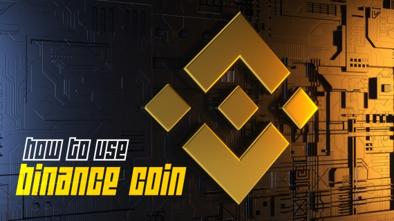 Binance Coin: 4 Profitable Ways to Use Your BNB Coins