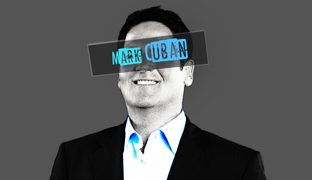 Mark Cuban: 5 Investment Secrets Will Make You Rich