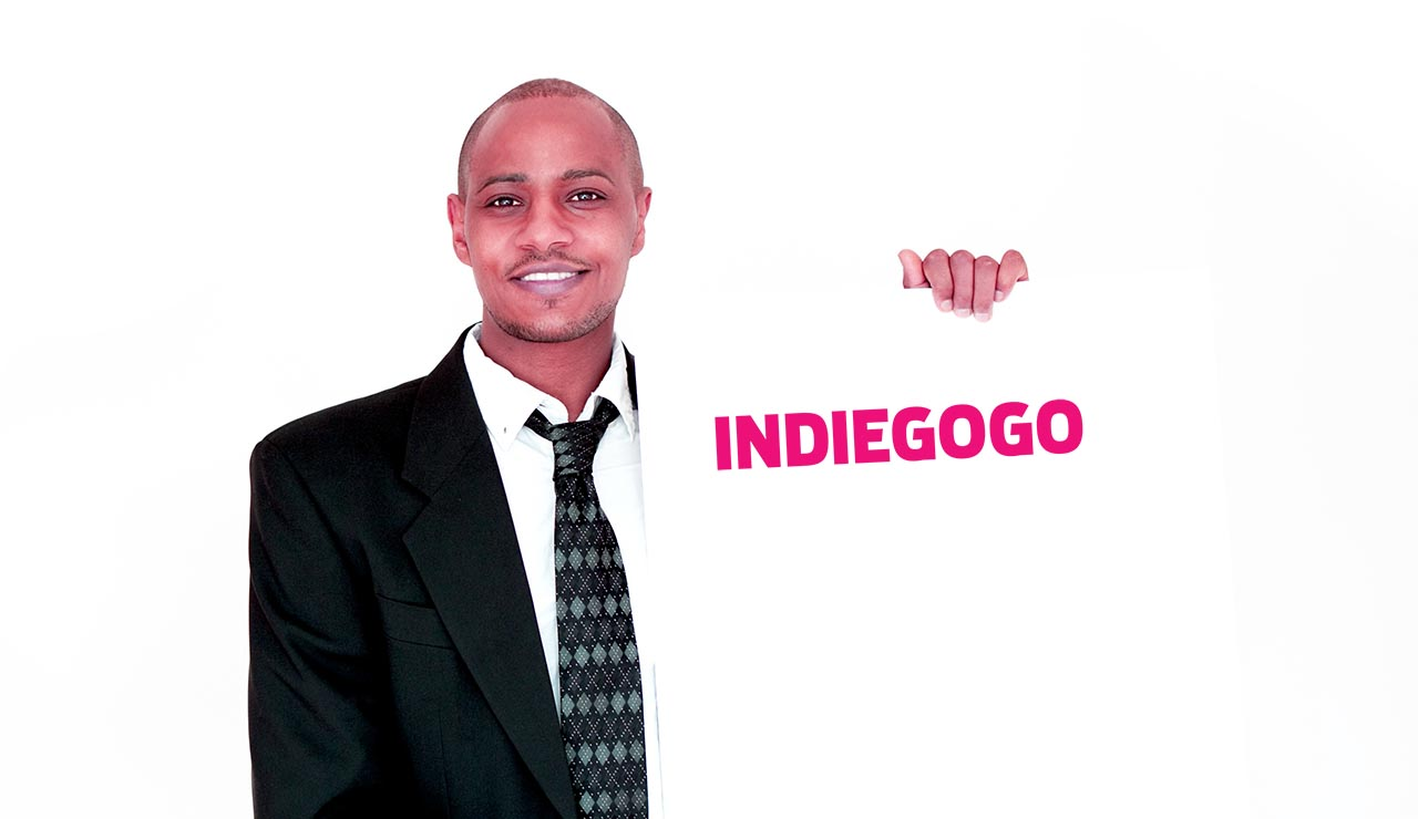 Indiegogo Helps You Invest In Startups For Just $100