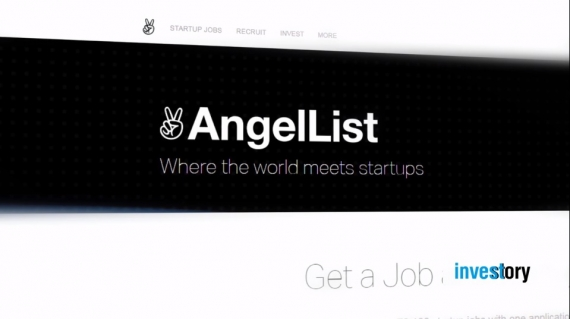 Top 10 Blockchain Startups on AngelList (Part 1)