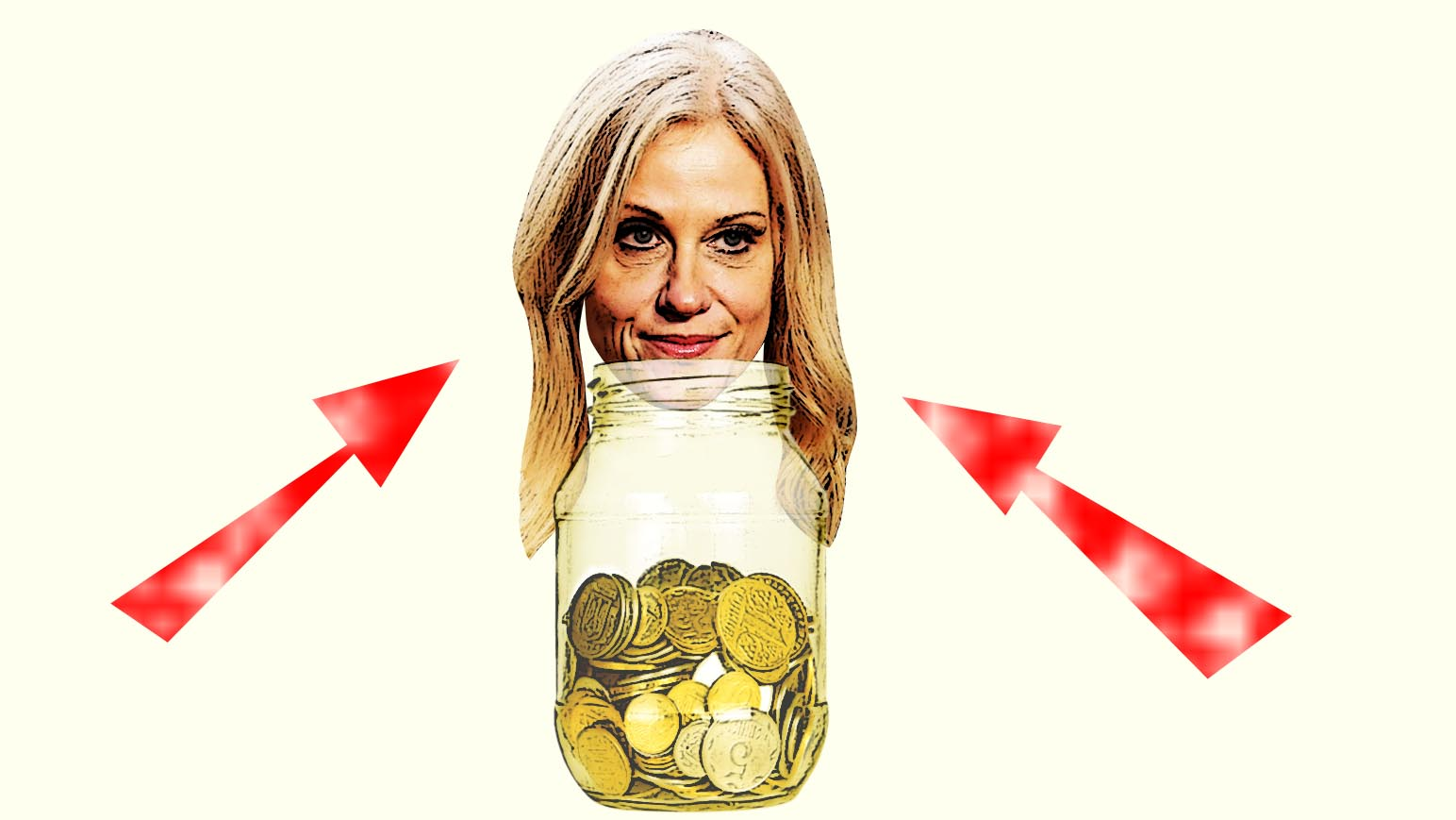 Kellyanne Conway's Financial History Revealed