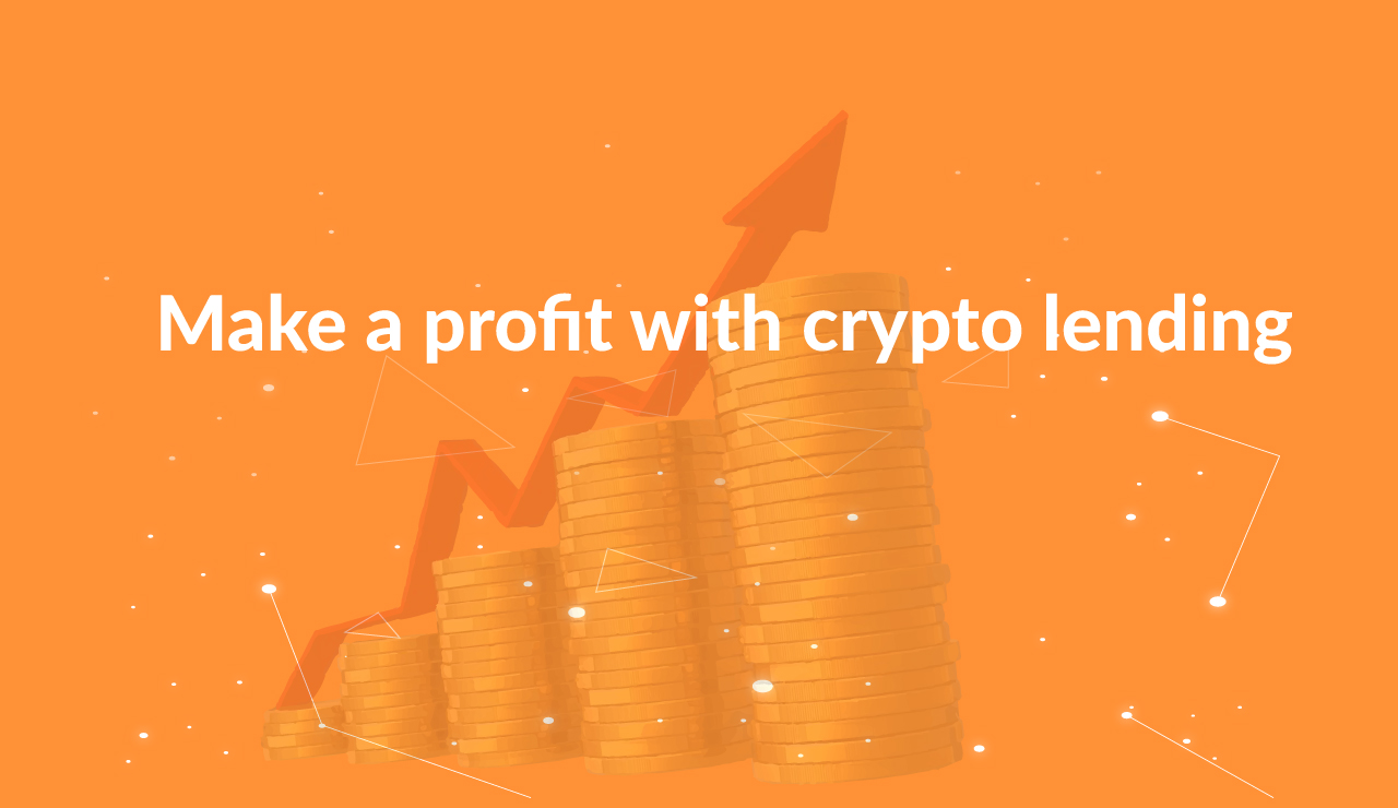 how to get profit from cryptocurrency