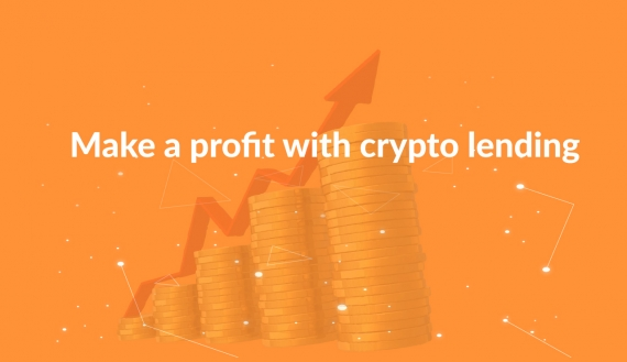 How to Make a Profit with Crypto Lending