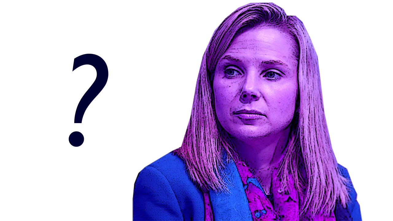 Marissa Mayer Beat The System: Read Her Secrets