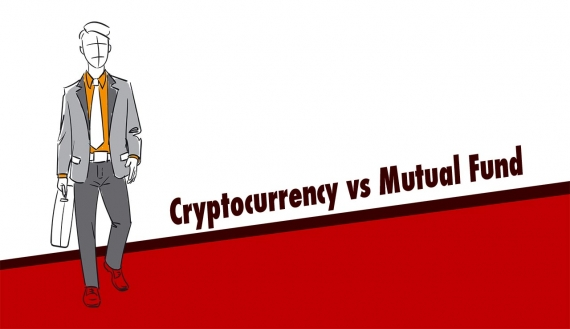 Cryptocurrency Vs. Mutual Fund: Where to Invest?