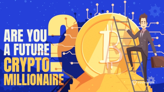 Earn Bitcoin: This Formula Will Tell You If You're a Future Crypto Millionaire