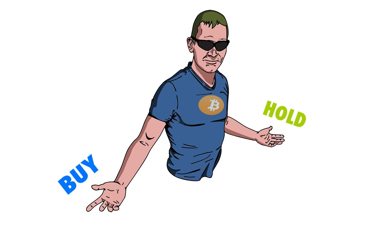 DCA Strategy: Buy vs. Hodl Investment Strategy