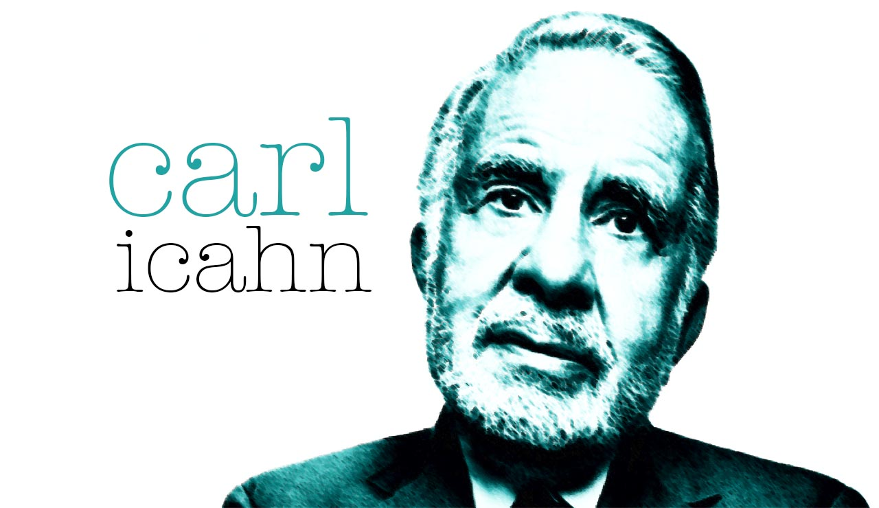 Carl Icahn And How He Changed Investing Forever