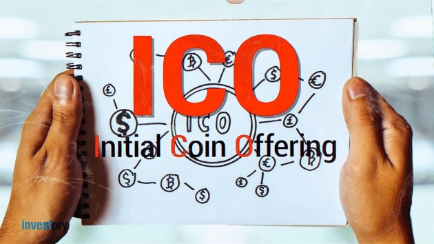 ICO - What Kind Of Animal Is That?